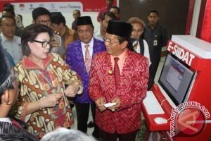 Tiga Sistem Layanan Online Diluncurkan pada HUT Sulteng