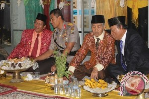 'Dula Salama' Tak Lekang Pada Peringatan HUT Sulteng