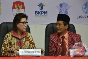 KPK Minta Kepala Daerah Awasi Dana Desa