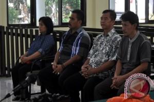 Tuntutan Dugaan Korupsi Gernas Kakao Tolitoli Ditunda