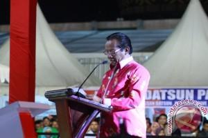 Gubernur Buka Sulteng Expo 2017