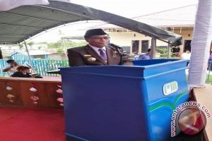 Bupati Minta Pelayanan Kebutuhan Air Bersih Ditingkatkan