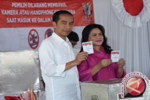 Presiden percaya Pilkada DKI hasilkan pemimpin terbaik