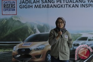 Hana Maharani: Pandai berbagi peran kunci menjadi Kartini modern