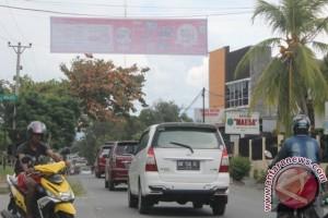 DPRD Palu Minta Jalan Maluku Dua Arah