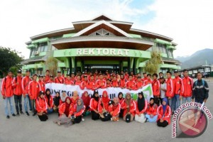 Kontingen IAIN Diharap Santun Selama PIONIR Aceh
