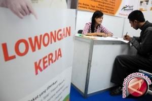 Disnakertrans Gelar Bursa Kerja Libatkan 40 Perusahaan