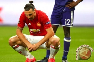 Zlatan Ibrahimovic ingin kostum nomor 10