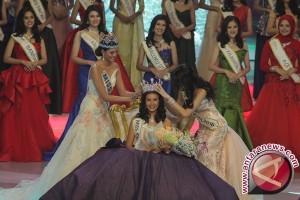 Pemprov: Miss Indonesia 2017 bukan wakil NTB