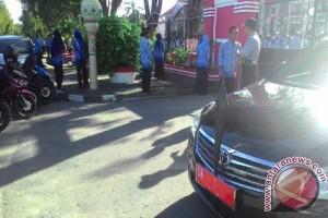 Gubernur: ASN Tak Hadir Upacara Otda Ditindak