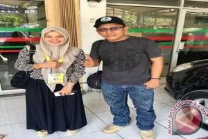IAIN  Palu Optimistis Sapu Bersih Medali Panjat Tebing
