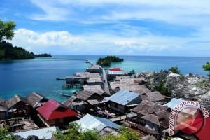 Pulau Papan Tojo Unauna