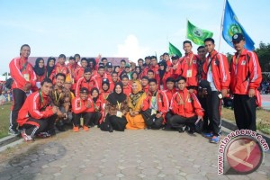 IAIN Palu Optimis Ungguli Pecatur Banten