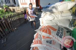 Penyaluran Rastra Di Sulteng Sudah 96 Persen