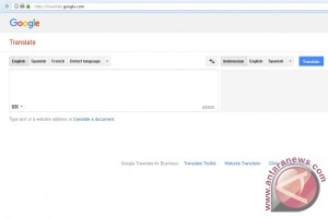 Hasil terjemahan Google Translate makin akurat berkat Neural Machine