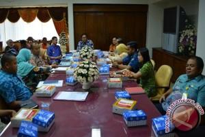 Pemprov Gelar Rapat Koordinasi Sikapi Pembatalan Perda