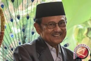 Habibie minta pimpinan BP Batam bekerja keras