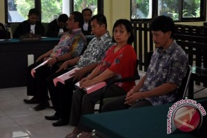 Terdakwa Korupsi Gernas Kakao Tolitoli Dituntut 9 Tahun Penjara