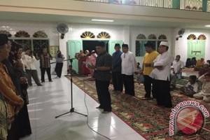 DMI Palu Fokus Penguatan Ekonomi Masjid