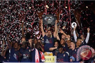 PSG Menjuarai Piala Prancis Untuk Ke-11 Kalinya