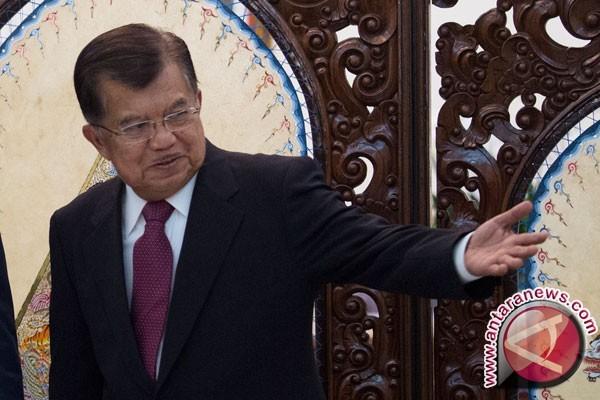 Wapres: Vietnam, Thailand saingan Indonesia dalam PMA