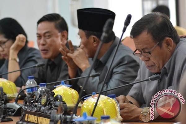 Satu Ranperda Inisiatif DPRD Dibahas di Cawu II