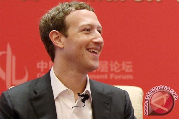 Bos Facebook, Apple, Google bersatu lawan deskriminasi