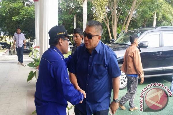 Nasdem Usung Kasman-Anita Pilkada Donggala 2018