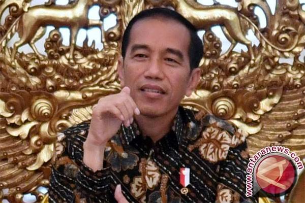 Presiden evaluasi perkembangan penggunaan anggaran Asian Games