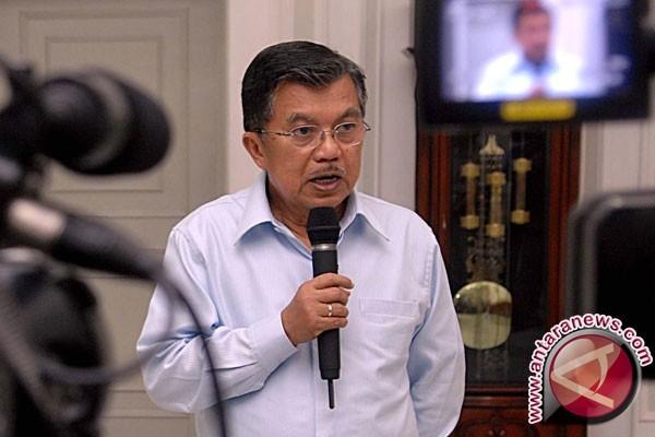 JK: Golkar hormati proses hukum Setya Novanto