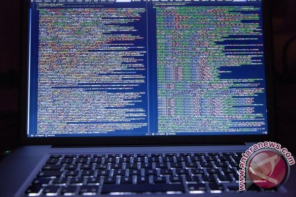 Perpustakaan Universitas Jember terserang virus