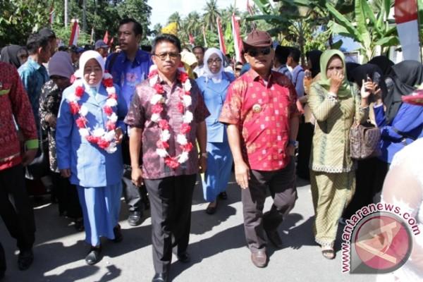 Desa Siendeng Wakili Parimo ke Lomba Desa Tingkat Provinsi