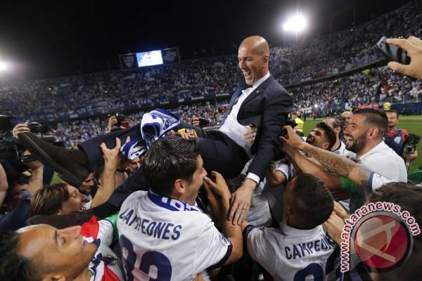 Realitas Real Madrid kini