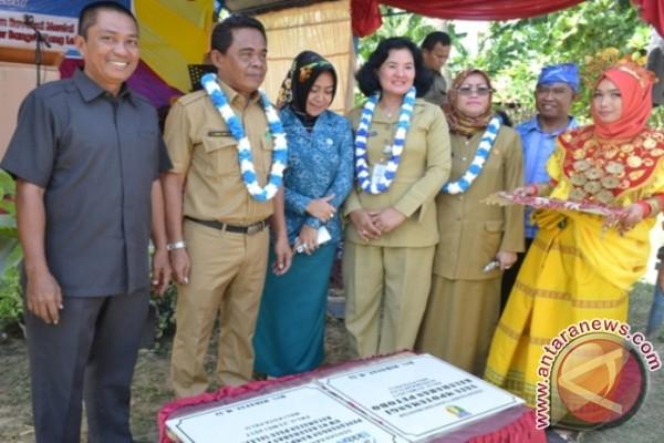 DPRD Palu Kawal Pencanangan Kampung KB