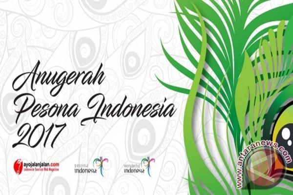 Kepulauan Togean Masuk Nominasi Anugerah Pesona Indonesia