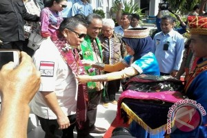 Narapidana Teroris Curhat Ke Anggota Komisi III DPR di Lapas Palu
