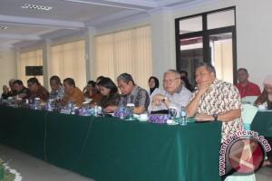 Pengadilan Tinggi Sulteng Keluhkan Minimnya Lembaga Peradilan