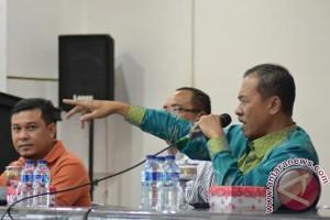 Wali Kota Palu Berang, Belum ada OPD Laksanakan Tender
