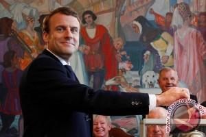 Indonesia sambut baik terpilihnya presiden termuda Prancis