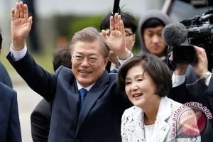 Presiden baru Korea Selatan bersedia kunjungi Korea Utara