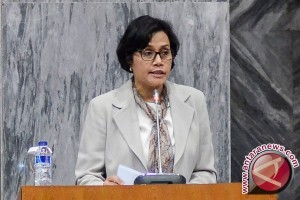Menkeu: Singapura siap bertukar data keuangan dengan Indonesia