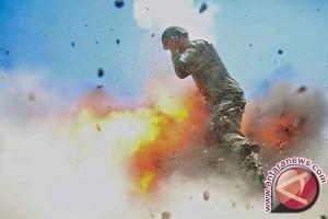 Sakit jiwa dominasi alasan pemecatan tentara Amerika Serikat