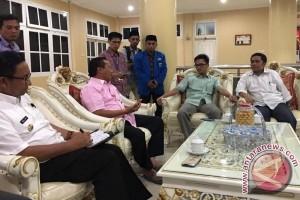 Ketua Umum PB PMII Minta Maaf Kepada Gubernur