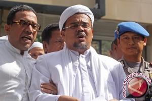 Polri tidak permasalahkan Rizieq hendak mengadu ke PBB
