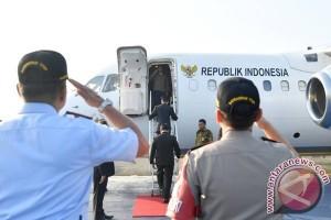 Jokowi ke Saudi penuhi undangan Raja Salman hadiri KTT Arab-AS