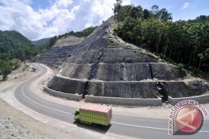 Jalan Nasional Sulteng Masih Sangat Kekurangan Rambu