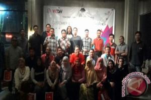 Telkom Sulteng Apresiasi Pelanggan Melalui Customer Gathering