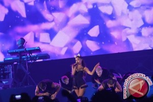"Konser Ariana Grande, ""ledakannya sangat besar"""
