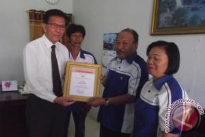 PDAM Poso Terima Penghargaan LPI Yang Diduga Palsu
