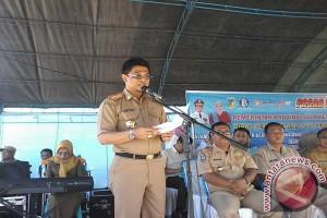 Gubernur Sulteng Jamin Stok Sembako Aman